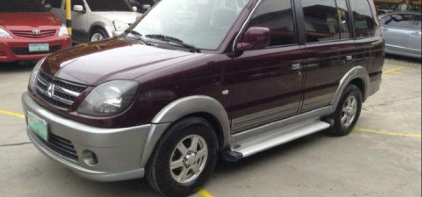 Mitsubishi Adventure 2011 - 11