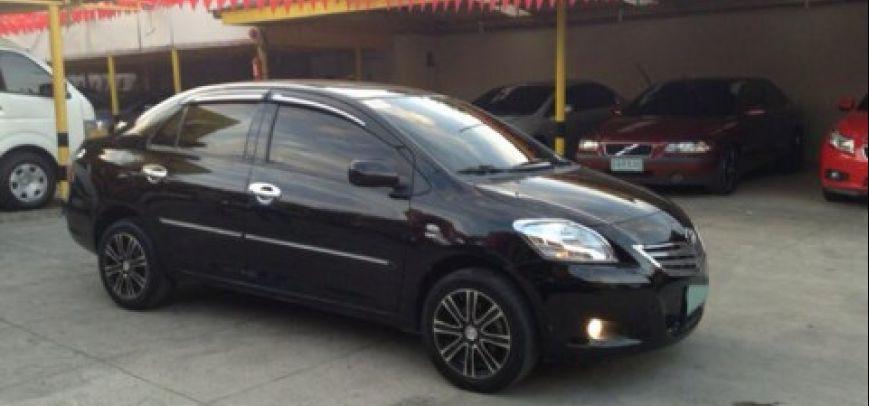 Toyota Vios 2011 - 10