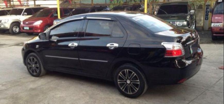 Toyota Vios 2011 - 12