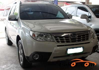 Subaru Forester 2013 - 1
