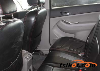 Chevrolet Orlando 2012 - 3