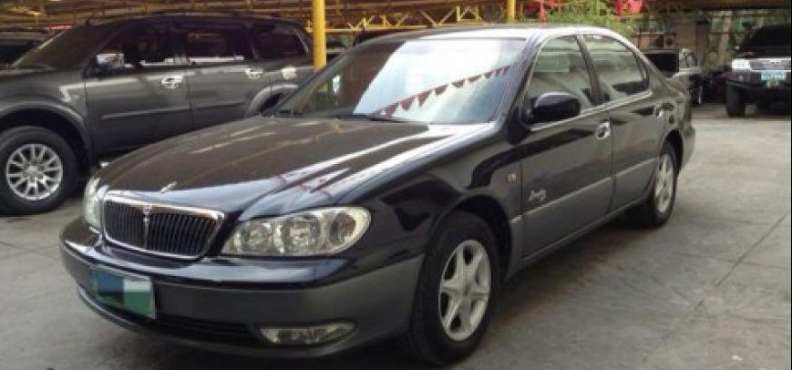 Nissan Cefiro 2004 - 1
