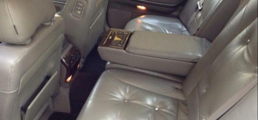 Nissan Cefiro 2004 - 12