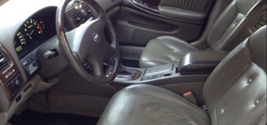 Nissan Cefiro 2004 - 3