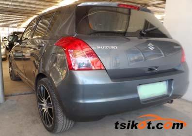 Suzuki Swift 2007 - 1