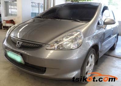 Honda Jazz 2007 - 1