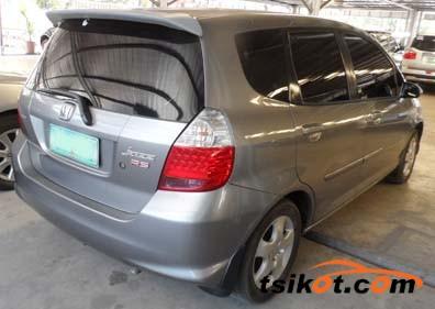 Honda Jazz 2007 - 2