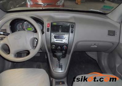Hyundai Tucson 2006 - 4