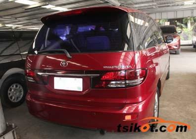 Toyota Previa 2004 - 2