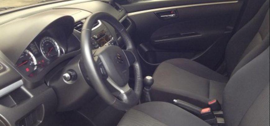 Suzuki Swift 2013 - 9