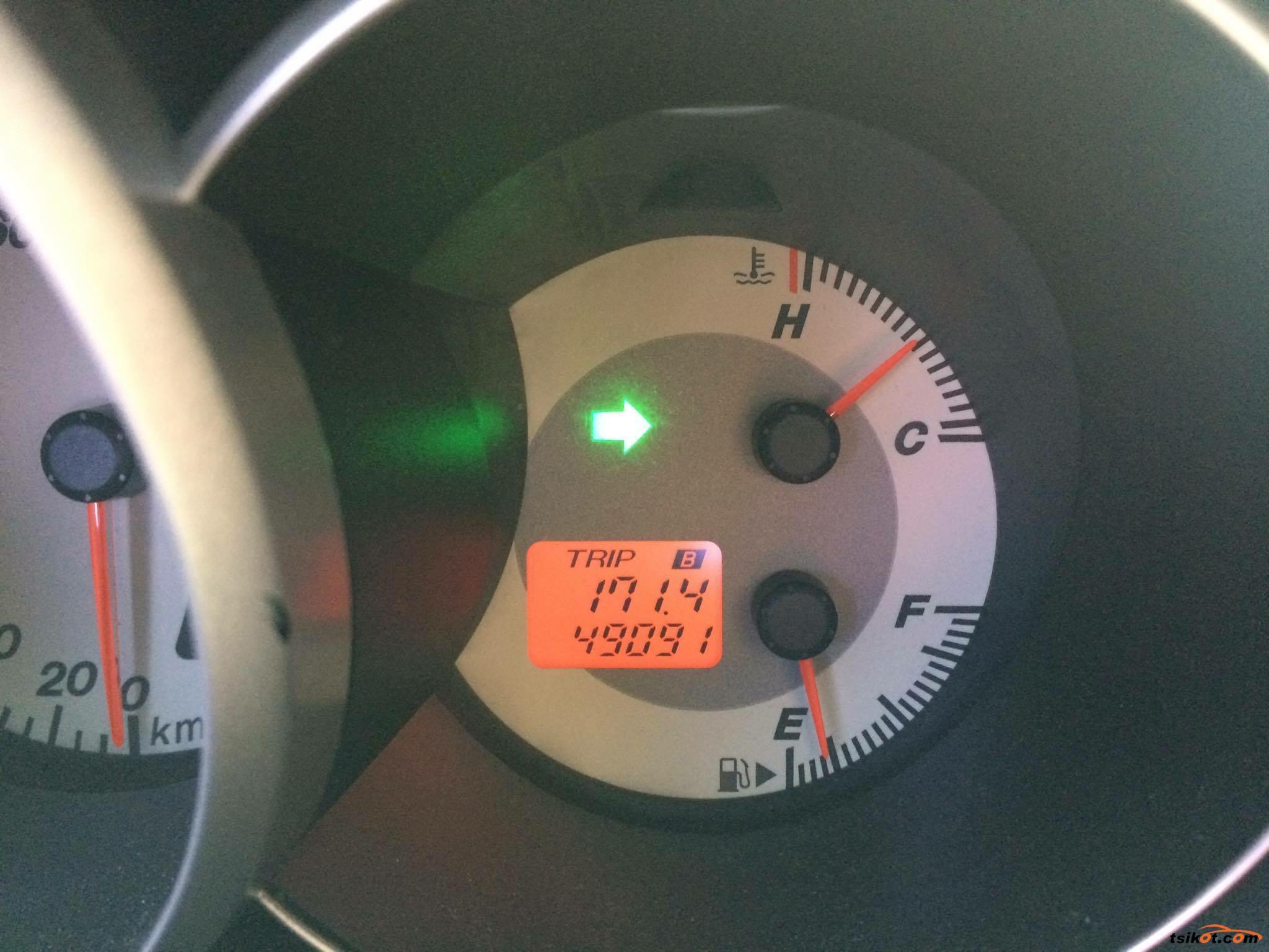 Mazda 3 2010 - 8