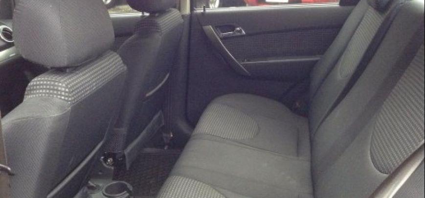 Chevrolet Aveo 2009 - 9