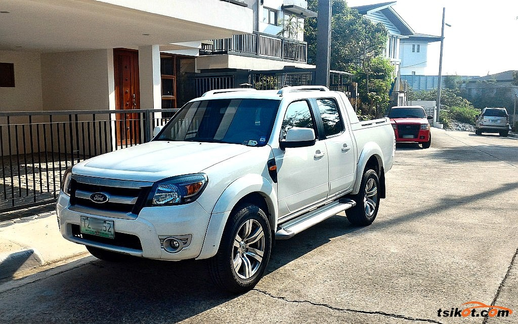 ford ranger 2011 car for sale metro manila. Black Bedroom Furniture Sets. Home Design Ideas