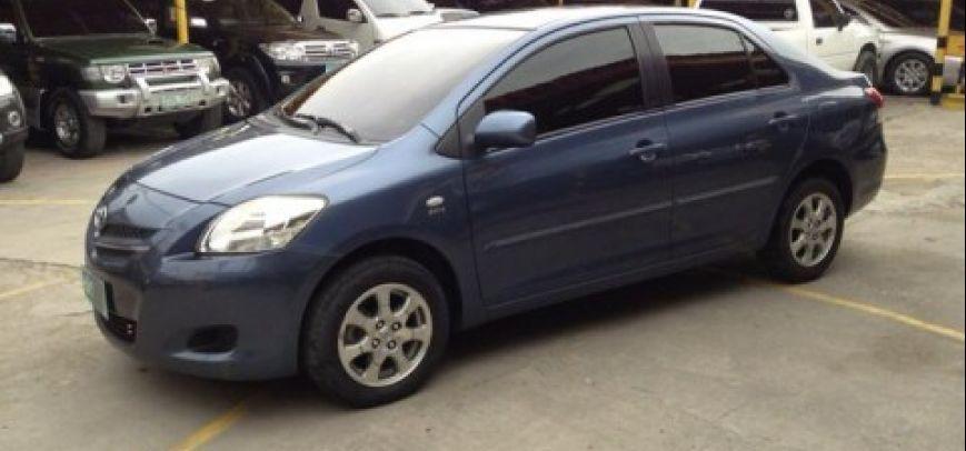 Toyota Vios 2008 - 7
