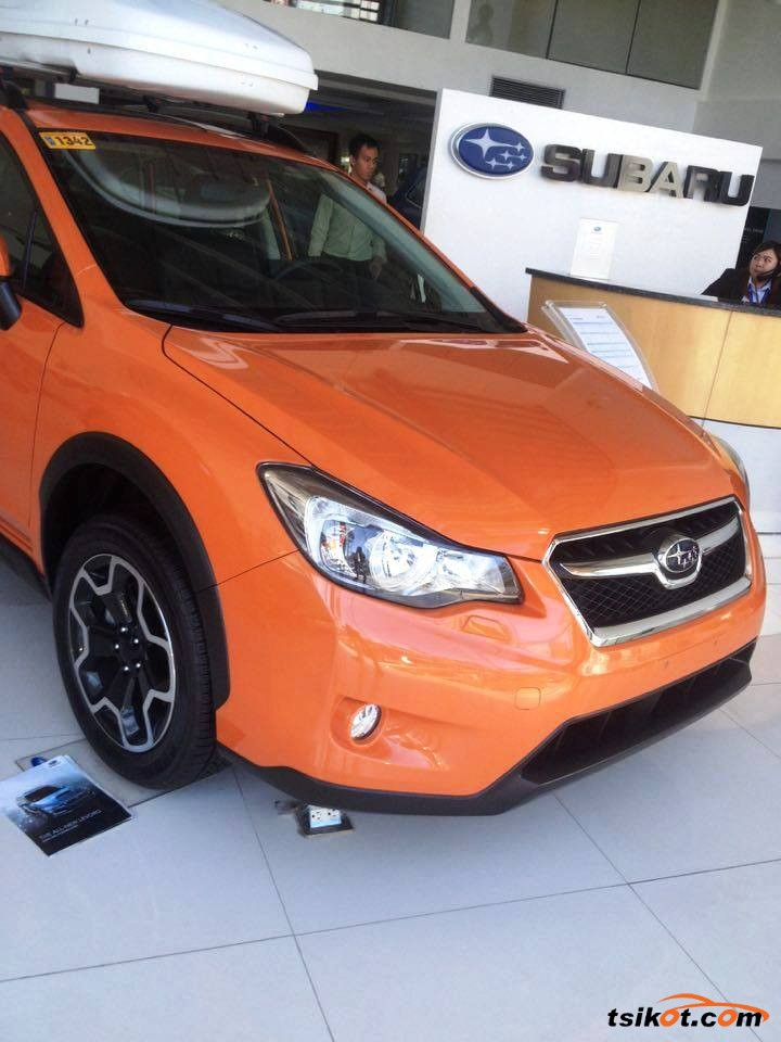 Subaru Forester 2016 - 5