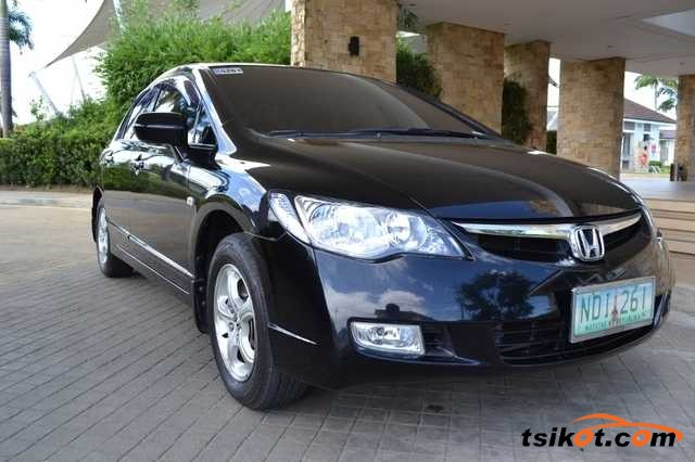 Honda Civic 2006   1
