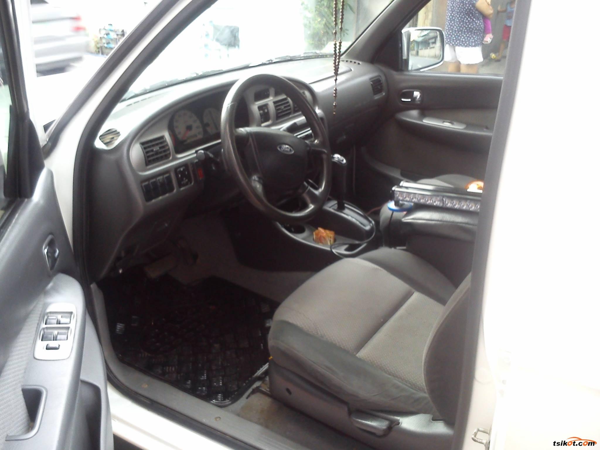 Ford Ranger 2006 - 6