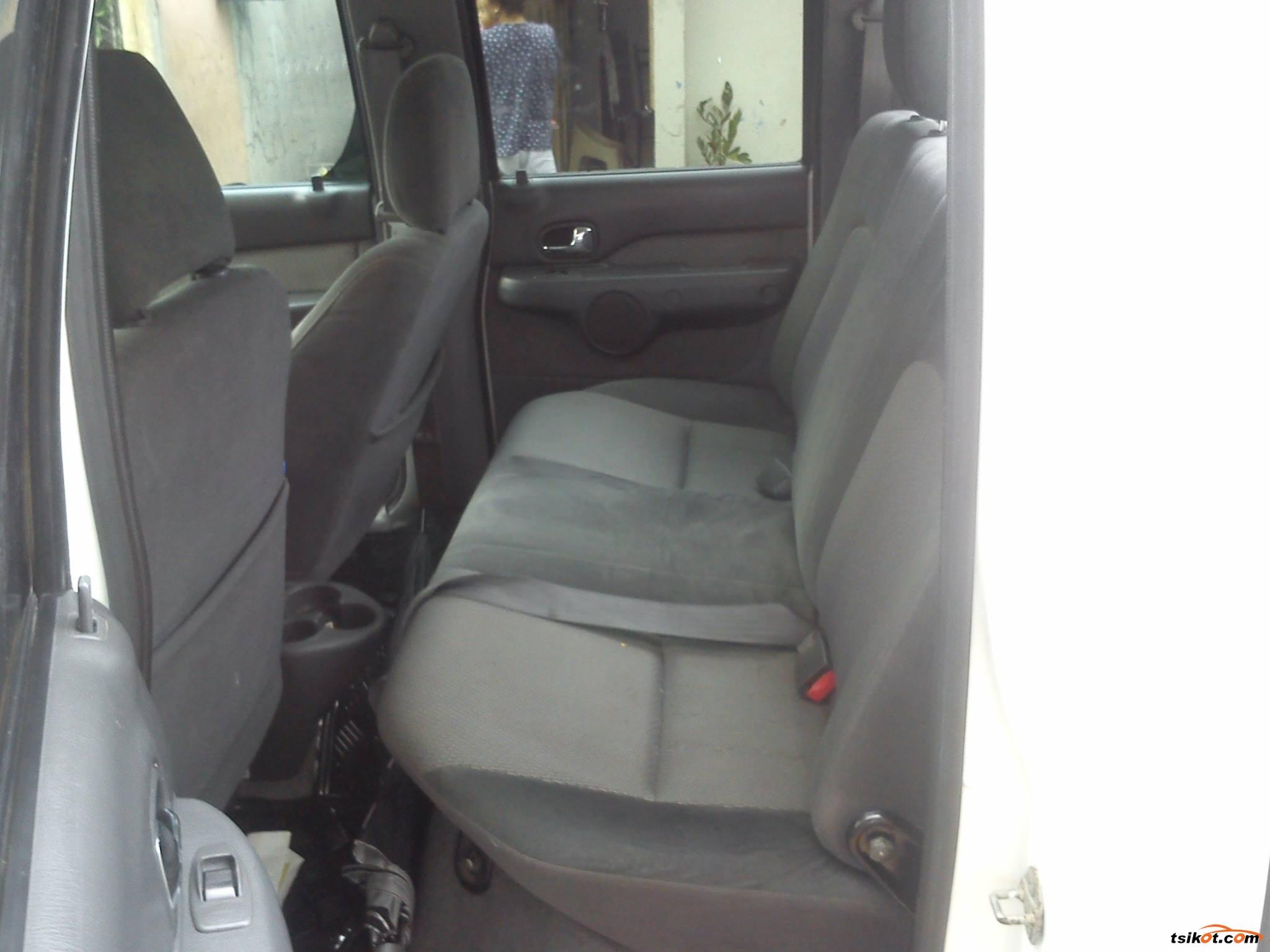 Ford Ranger 2006 - 7