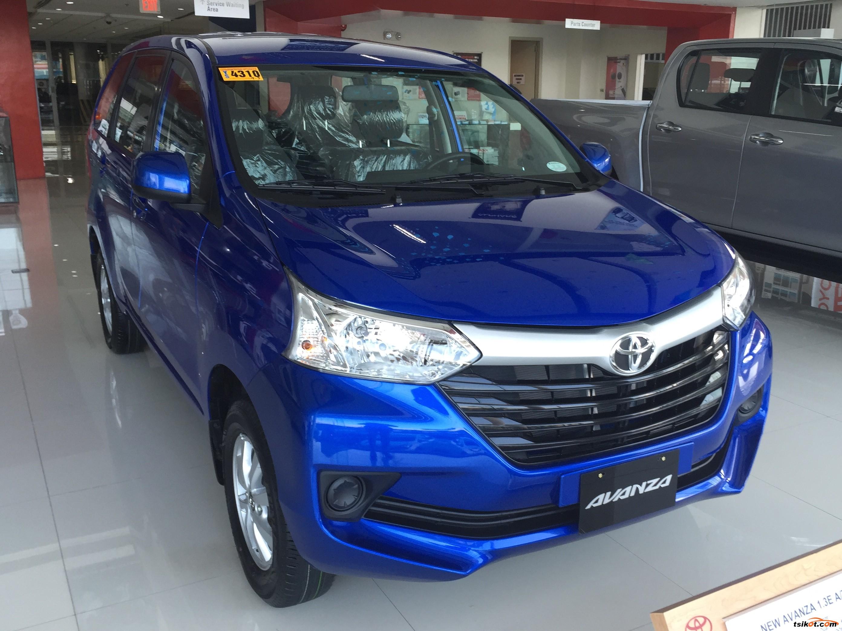 Suzuki Avanza Philippines Autos Post