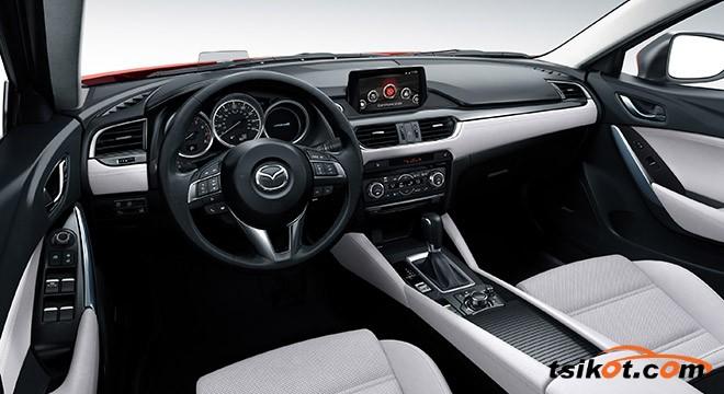 Mazda 6 2015 - 3