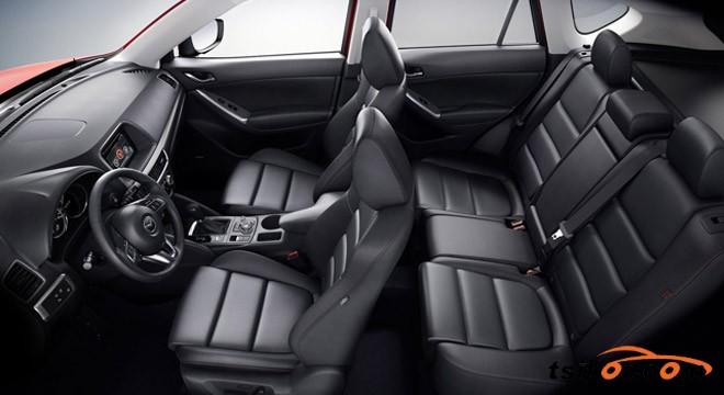 Mazda Cx-5 2014 - 3