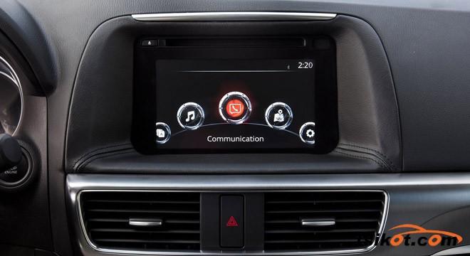 Mazda Cx-5 2014 - 6