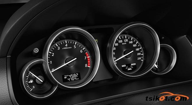 Mazda Cx-9 2014 - 7
