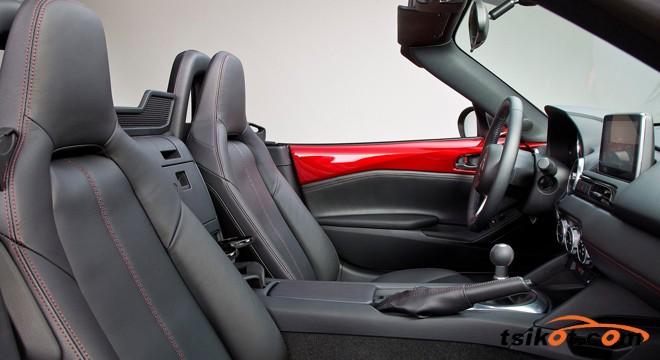 Mazda Mx-5 2015 - 3