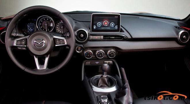 Mazda Mx-5 2015 - 4