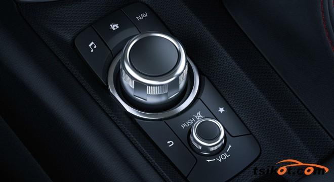 Mazda Mx-5 2015 - 5