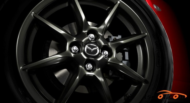 Mazda Mx-5 2015 - 7