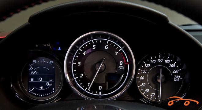 Mazda Mx-5 2015 - 8