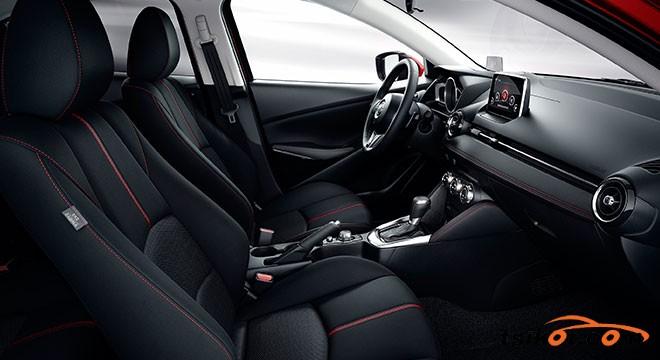 Mazda 2 2015 - 3
