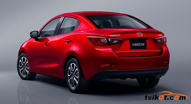 Mazda 2 2015 - 1