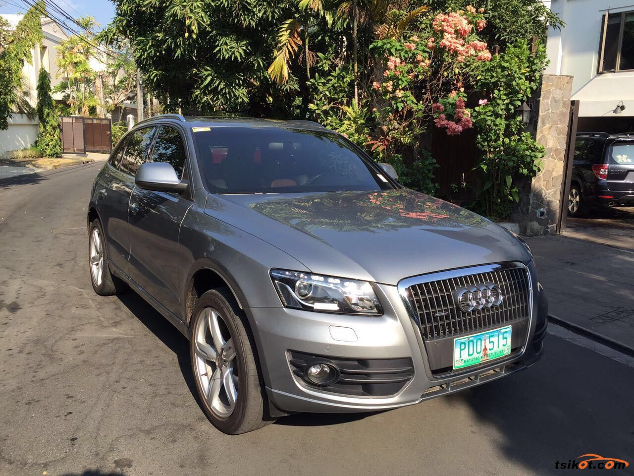 audi q5 2012 car for sale metro manila. Black Bedroom Furniture Sets. Home Design Ideas