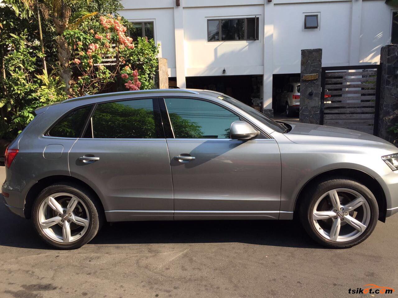 Audi Q5 2012 - 3