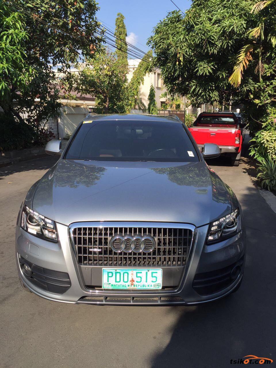 Audi Q5 2012 - 4
