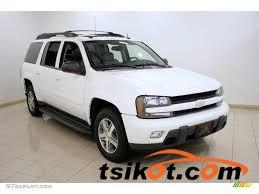 Chevrolet Trailblazer 2005 - 1