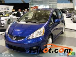 Honda Jazz 2004 - 1
