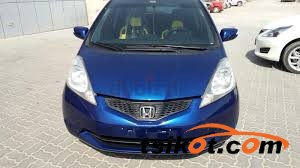 Honda Jazz 2004 - 2