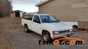 Nissan Hardbody 1998 - 1