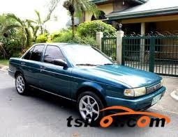 Nissan Sentra 2000 - 2