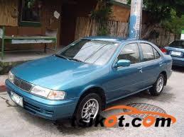 Nissan Sentra 2000 - 3