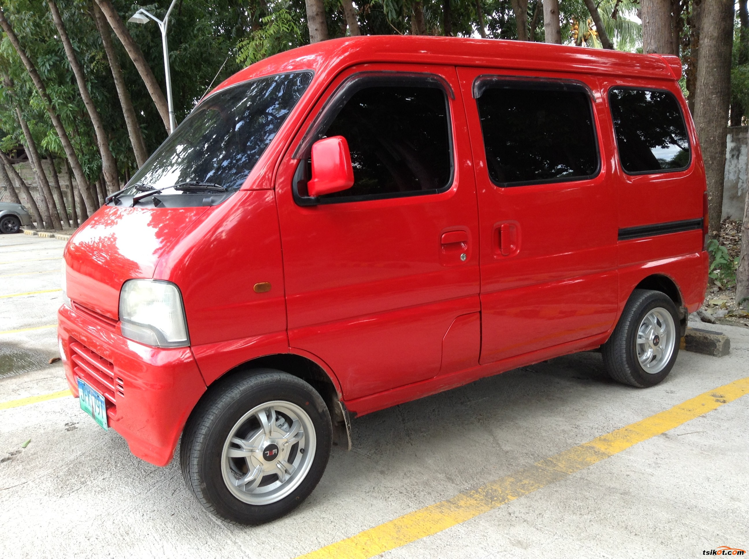 Suzuki Wagon R+ 2013 - 1