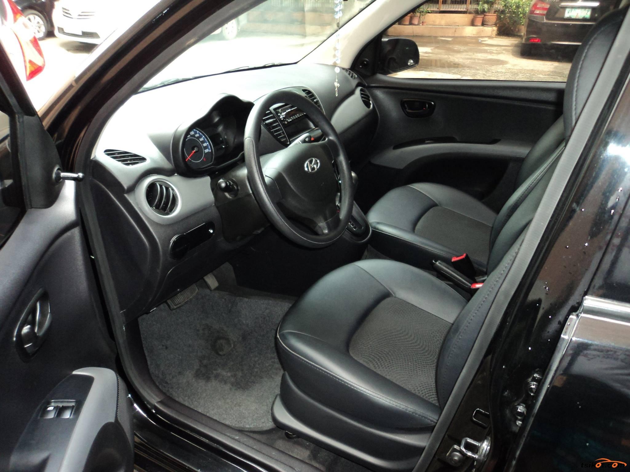 Hyundai I10 2014 - 7