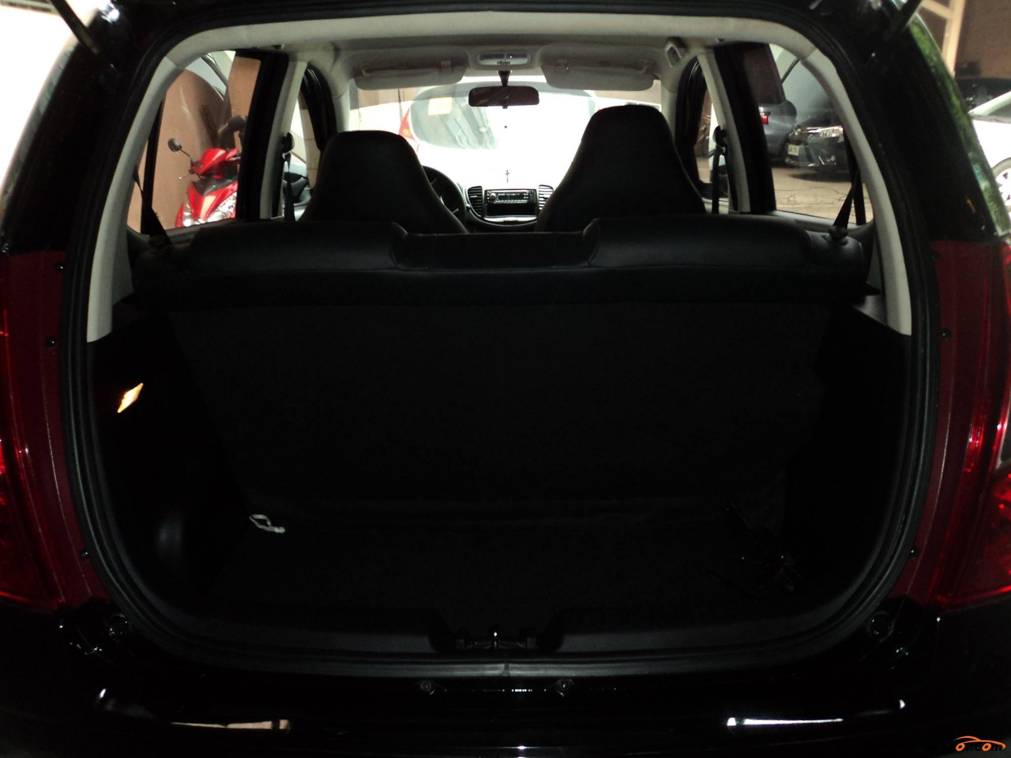Hyundai I10 2014 - 9