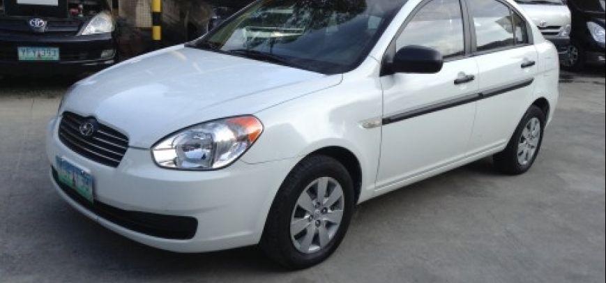 Hyundai Accent 2010 - 15