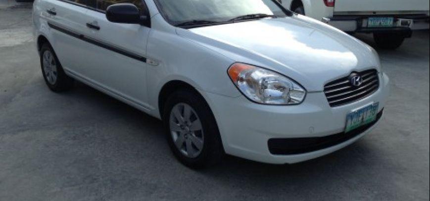 Hyundai Accent 2010 - 9