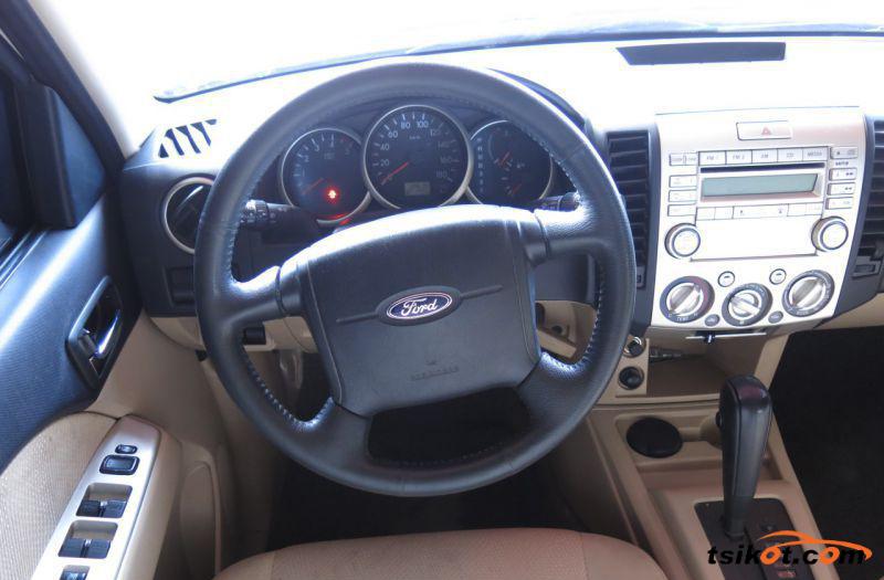 Ford Everest 2013 - 5