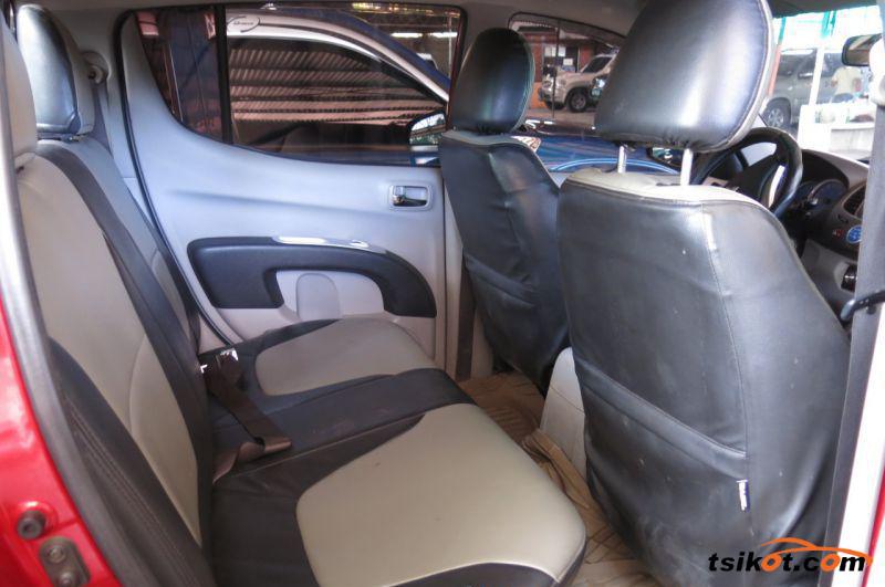 Mitsubishi Strada 2009 - 6